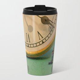 Big Time Busker Travel Mug