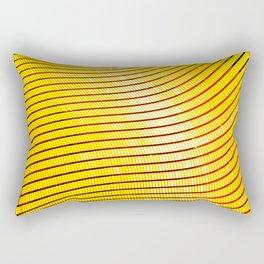 GOLD 2 Rectangular Pillow