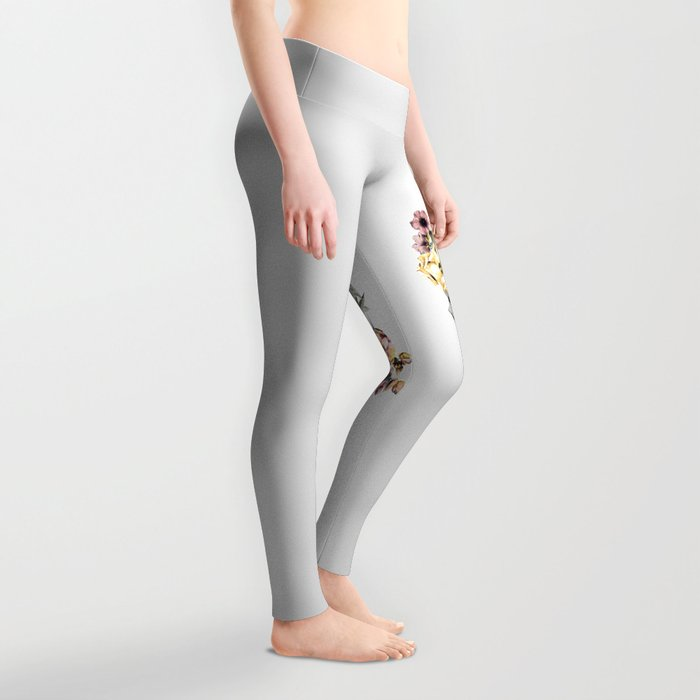 SKULL XII Leggings