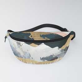 Winters Day Fanny Pack