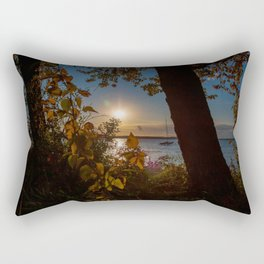 Star Bright Rectangular Pillow