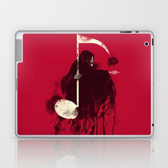 Death Note Laptop & iPad Skin