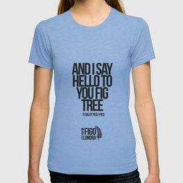 TI SALUTO PED I FICO T-shirt
