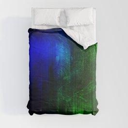 Supellex varia cogitare / Think colourful Comforters