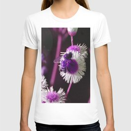 A Shifted Honeybee T-shirt