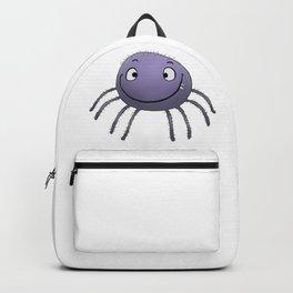 Spider Smile Backpack