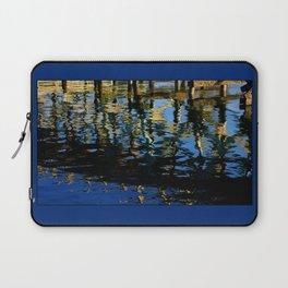 little lost grebe Laptop Sleeve