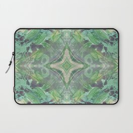 Abstract Texture Laptop Sleeve