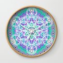 Pschedelic Metatron by christinerowntree