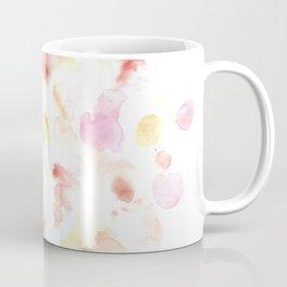 170722 Colour Living 21 |Modern Watercolor Art | Abstract Watercolors Coffee Mug