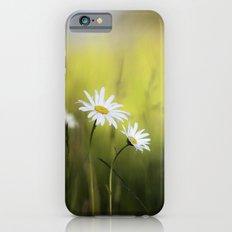 Daisy Landscape Slim Case iPhone 6s