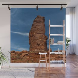 Marvelous Sandstone Formation Wall Mural
