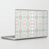 ikat Laptop & iPad Skins featuring ikat by a.r.r.p.