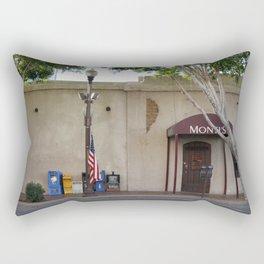 Monti's Rectangular Pillow