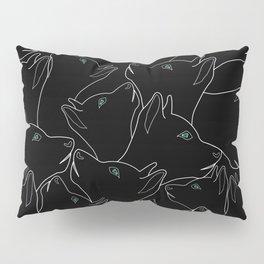 I love my pet Pillow Sham