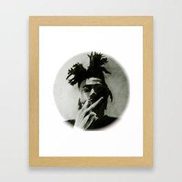 KOTF Framed Art Print
