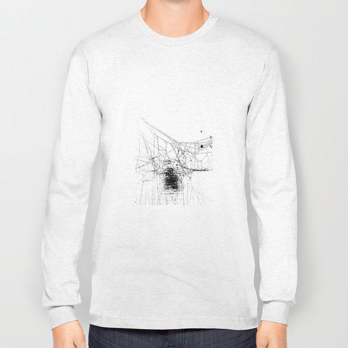 ARQUITECTURA Long Sleeve T-shirt