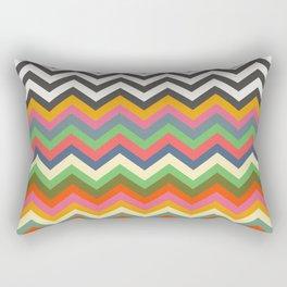 We Belong Together 3 Rectangular Pillow