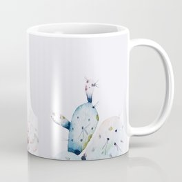 Fresh Cactus II Coffee Mug