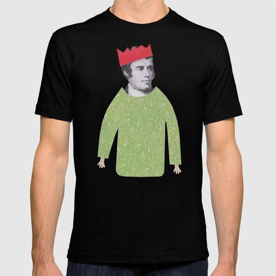 The embarrassing Christmas Jumper T-shirt