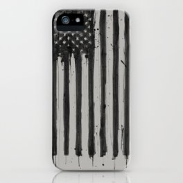 Old Glory iPhone Case