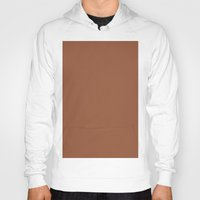coconut wishes Hoodies featuring Coconut by List of colors