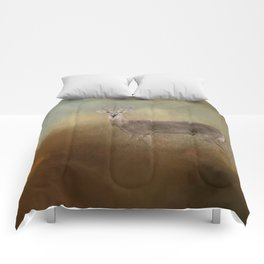 Old Master Comforters