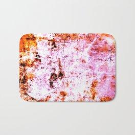 Combustion Bath Mat