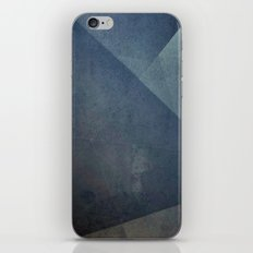 Forgotten Pieces  iPhone & iPod Skin