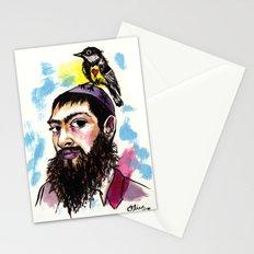 Matisyahu Stationery Cards