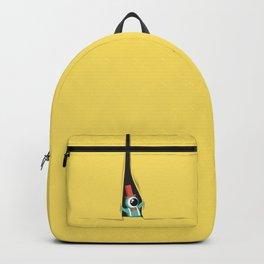 Peek show! Backpack