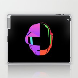Daft Punk iOS 7 Laptop & iPad Skin