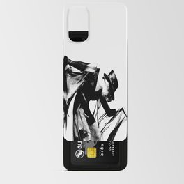 Stevie nicks Android Card Case