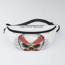 To The Core Collection: Florida Fanny Pack
