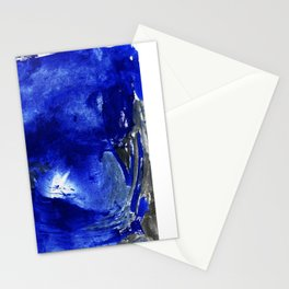 royals #2 Stationery Cards