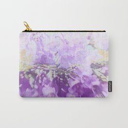 Fading Trumpets Carry-All Pouch