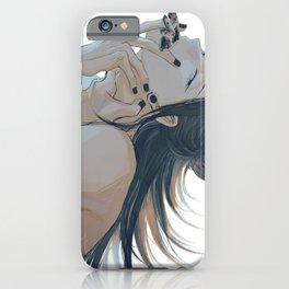 Jujutsu Kaisen iPhone Case