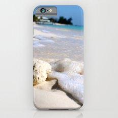 Sandy Shoreline Slim Case iPhone 6s