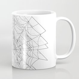 web of lies Coffee Mug