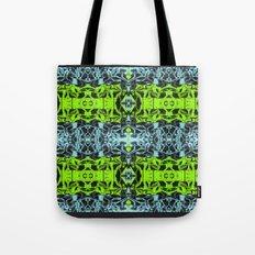 Style Mesh Tote Bag