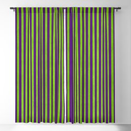 Stripes Collection: Magic Blackout Curtain