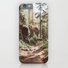 Wild summer Slim Case iPhone 6s