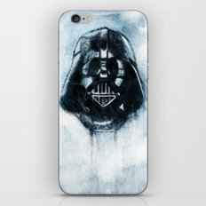 Dark Side iPhone Skin