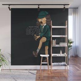 Angus Wall Mural