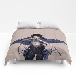 Levi Amazing 2 Comforters