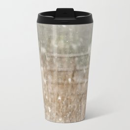 First Snow - 02 Travel Mug