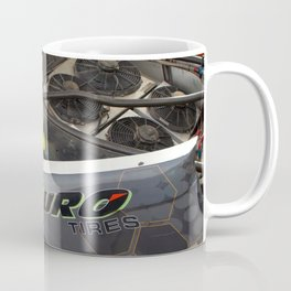 Ready for Action Coffee Mug