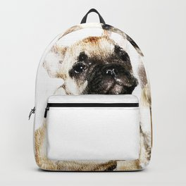 French Bulldogs Backpack