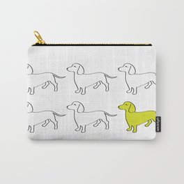 Weenie Collective Carry-All Pouch