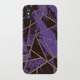 Abstract #989 iPhone Case